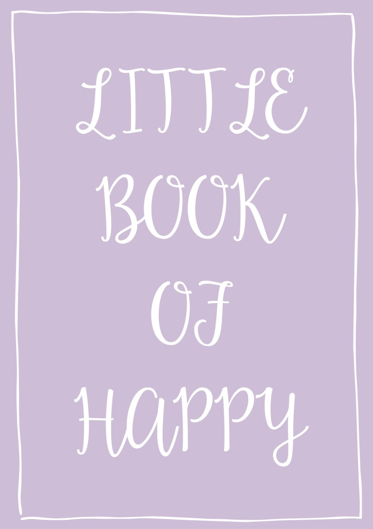 BOOK OF HAPPY