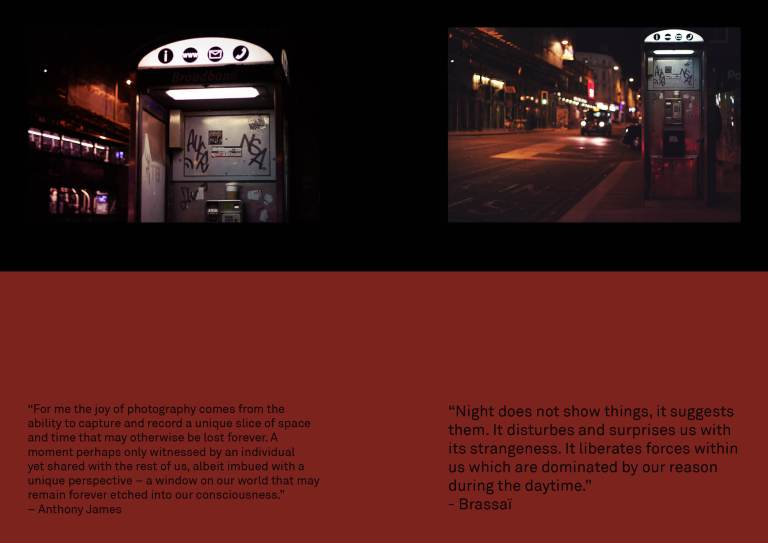 Publication Night 3